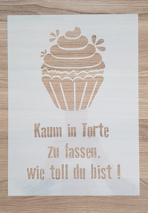 """Torte"""