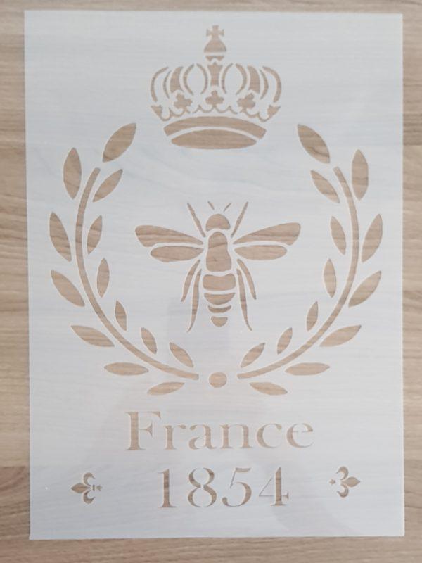 France / Biene
