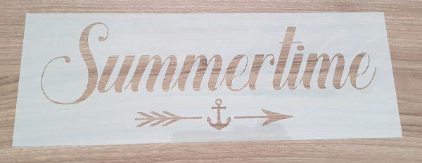 Summertime / Anker