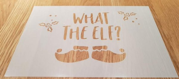 what the elf ?